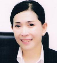 Paveena Hongsakul<br>(ปวีณา หงสกุล)