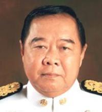 Prawit Wongsuwan<br>(ประวิตร วงษ์สุวรรณ)