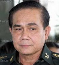 Prayuth Chan-ocha<br>(ประยุทธ์ จันทร์โอชา)