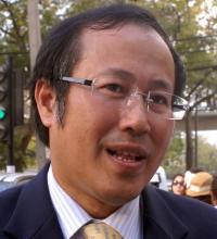 Tul Sittisomwong<br>(ตุลย์ สิทธิสมวงศ์)